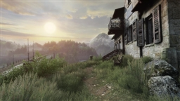Скриншот игры The Vanishing of Ethan Carter - 4