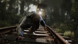 Скриншот игры The Vanishing of Ethan Carter - 1