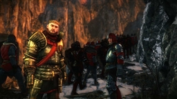 The Witcher 2: Assassins of Kings - 2