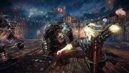 The Witcher 2: Assassins of Kings - 4