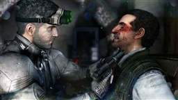 Скриншот к игре Tom Clancy's Splinter Cell: Blacklist - 3