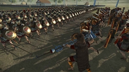 Скриншоты к игре Total War: ROME REMASTERED - 1