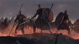 Скриншот к игре Total War Saga: Thrones of Britannia - 3