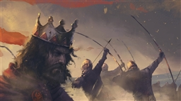 Скриншот к игре Total War Saga: Thrones of Britannia - 4
