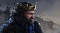 Скриншот к игре Total War Saga: Thrones of Britannia - 5