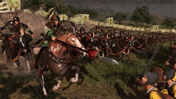 Скриншоты к игре Total War THREE KINGDOMS - Eight Princes - 5