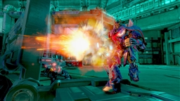 Скриншоты игры Transformers Rise of the Dark Spark - 4