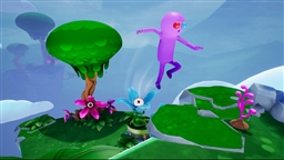 Скриншоты к игре Trover Saves the Universe  - 4