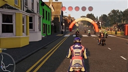 Скриншоты к игре TT Isle of Man - Ride on the Edge 2 - 2
