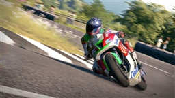 Скриншоты к игре TT Isle of Man - Ride on the Edge - 7