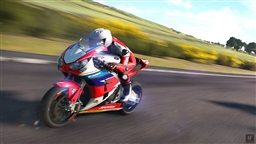 Скриншоты к игре TT Isle of Man - Ride on the Edge - 6