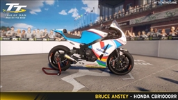 Скриншоты к игре TT Isle of Man - Ride on the Edge - 2