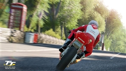 Скриншоты к игре TT Isle of Man - Ride on the Edge - 1