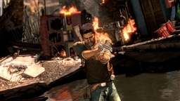 Скриншот игры Uncharted 2 Among Thieves - 2