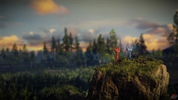 Скриншоты к игре Unravel Two  - 7