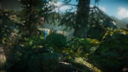 Скриншоты к игре Unravel Two  - 11