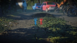 Скриншоты к игре Unravel Two  - 5