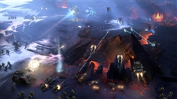 Warhammer 40,000: Dawn of War 3 screenshot - 7
