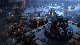Warhammer 40,000: Dawn of War 3 screenshot - 3