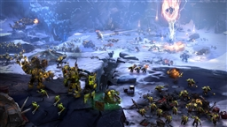 Warhammer 40,000: Dawn of War 3 screenshot - 5