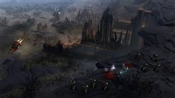 Warhammer 40,000: Dawn of War 3 screenshot - 1