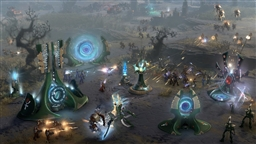 Warhammer 40,000: Dawn of War 3 screenshot - 8
