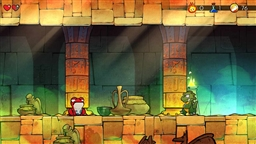 Wonder Boy: The Dragon's Trap  - 5