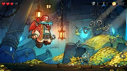 Wonder Boy: The Dragon's Trap  - 6