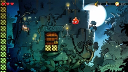 Wonder Boy: The Dragon's Trap  - 3