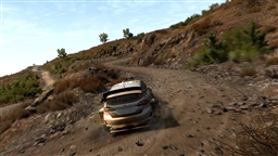 Скриншоты к игре WRC 8 FIA World Rally Championship - 1