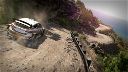 Скриншоты к игре WRC 8 FIA World Rally Championship - 3