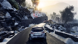 Скриншоты к игре WRC 8 FIA World Rally Championship - 5