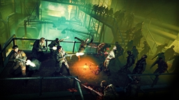 Скриншоты игры Zombie Army Trilogy - 4