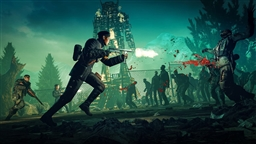 Скриншоты игры Zombie Army Trilogy - 3